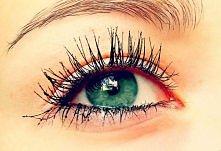 Moje oko :3