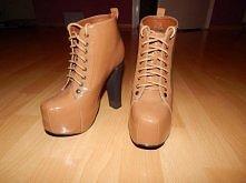 macie jakies ladne buty na sprzedaz , najlepiej jakies koturny na jesien ?. Jak tam to prosze pisac chetnie kupie :)