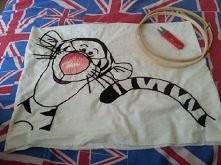 w trakcie prac nad tygryski...