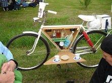 no i na piknik można jechać :)