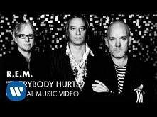 R.E.M. - Everybody Hurts (O...