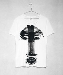 Iban art no.4 T-shirt - SELVA