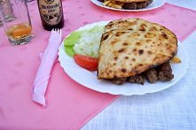 cevapcici - kuchnia bałkanska