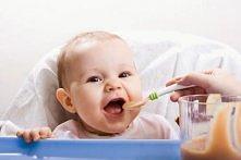 Strefa Dziecka: Nowy schemat żywienia niemowląt 2014
