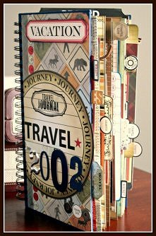 Dziennik podróży