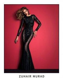 Seksowna suknia od Zuhair Murad - marzenie!!!  Koniecznie zobaczcie pozostałe...