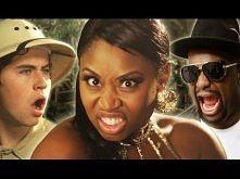 "PARODY :D Nicki Minaj - ""Anaconda"""