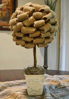 Drzewko dekoracyjne