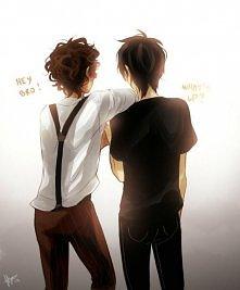 Leo & Nico <3