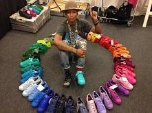 Pharrell Williams <3 <...