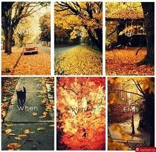 O tak jest w tym roku pięknie! :)) ♥