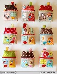 Fajny pomysł na poduszkę dla dziecka. <3