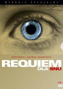 Requiem dla snu(2000)♥♥♥ 'Wstrząsająca opowieść o czwórce bohaterów z Brooklynu, którzy w pogoni za realizacją swoich marzeń odbywają podróż w głąb piekła uzależnień. '