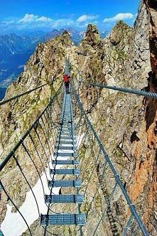 Fiori sul Tonale_Włochy