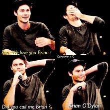 Brian O'Dylan hah :D