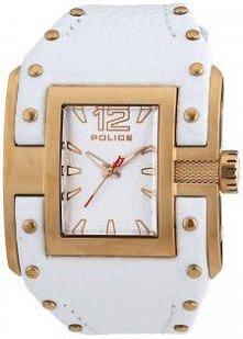 Bardzo ciekawy zegarek damski marki Police.