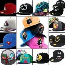 FULL CAP *.*