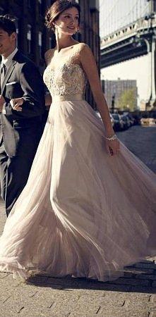 Kto mówi TAK dla tej sukni? :]