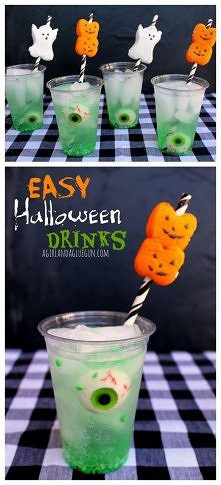 Pomysły na Halloween!