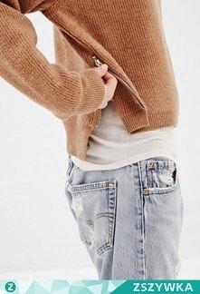 Gdy sweter jest za ciasny