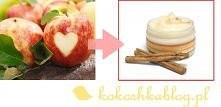 przepisy na jabłkowe kosmet...