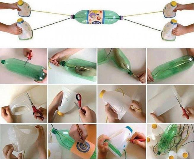 Super pomysł na grę dla dzieciaków!