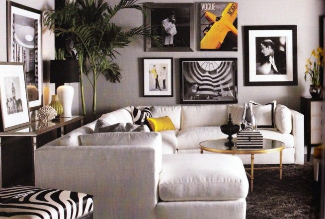 New york style interiors na design for New york style design