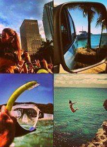 A jakie wy macie wspomnienia z wakacji?
