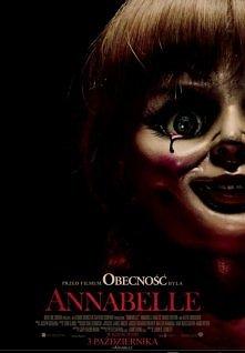 Anabelle - film opowiada o ...