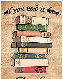 bez książek nie ma życia!