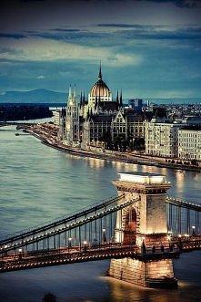 Budapeszt, Węgry