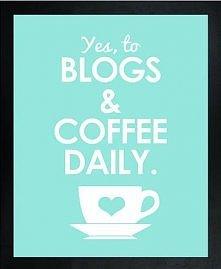 Jesteście na TAK? Ps: Zapraszam na mojego bloga o wnętrzach:) Kliknij..