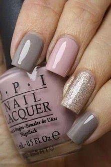 Eleganckie wzorki na paznokcie na specjalne okazje --->>