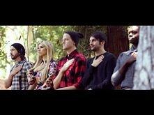 [Official Video] White Winter Hymnal - Pentatonix (Fleet Foxes Cover) Woah *.*