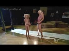 "Sia ""Chandelier"" with Maddie Ziegler & Allsion Holker on Dancing With The Stars"