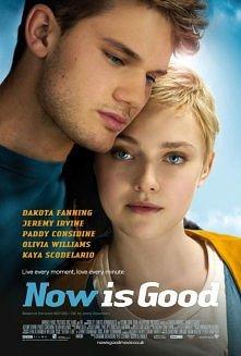 Niech będzie teraz(2012) 'Umierająca na białaczkę dziewczyna postana...