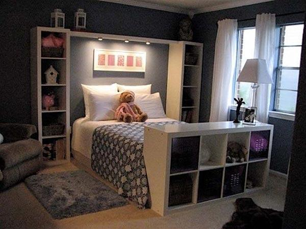 sypialnia ikea na inspiruj ce wn trza. Black Bedroom Furniture Sets. Home Design Ideas