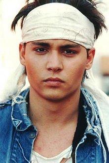 młody Depp :)