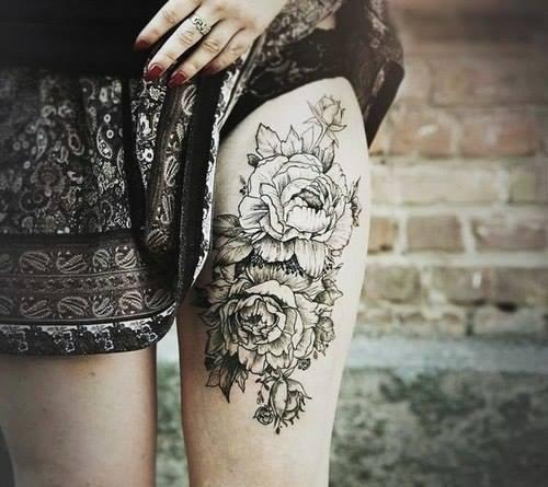 Najpiekniejszy Na Tatuaże Zszywkapl