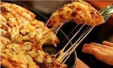 Pizza z patelni  Składniki ...
