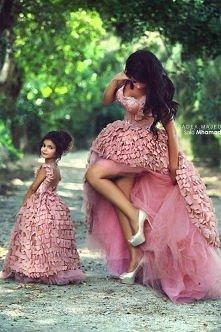 Jak mama tak córka :d HEHE