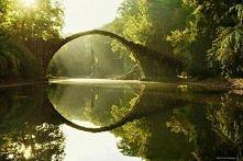 Rakotz Bridge, Niemcy