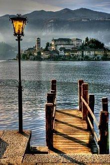 San Giulio, Włochy