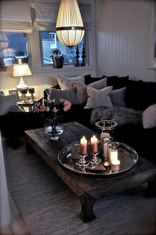 piękny salon :)