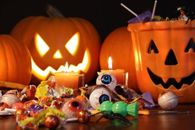 """Halloween na ZSZYWCE"""