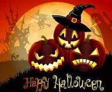 Happy Halloween!  Zapraszam na nową notkę!!   (klik w obrazek)
