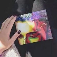 nareszcie mi przyszła płyta ^.^ :D