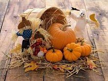dynie-kosz-kukły-halloween