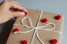 Zapakuj prezent sama --->>> DIY