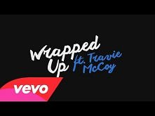 Olly Murs feat. Travie McCoy - Wrapped Up (Lyric Video) ft. Travie McCoy